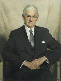 Sir Percy Edward Thomas (1883–1969), PRIBA  Herbert James Gunn (1893–1964)  The Royal Institute of British Architects
