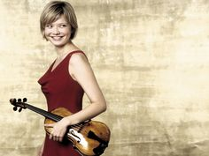 "Hear why critics call Alina Ibragimova ""one of the most expressive violinists around"" when she performs Beethoven's monumental Violin Concerto on May 30-June 2, 2013."