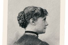 Constance Fenimore Woolson and Miss Grief and Other Stories