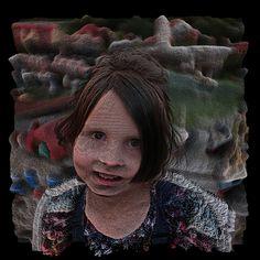 Little Lula PhotoMask 3D