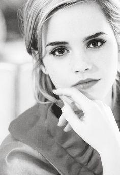 Emma Watson | Inspiration for Photography Midwest | photographymidwest.com | #photographymidwest #pmw