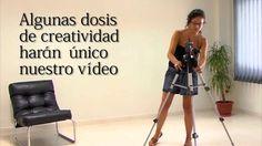 En este video te enseñan a preparar, grabar y publicar tu #videocurriculum estructurado
