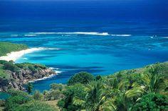 Cap-Macré - #Martinique