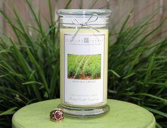 Wonderful redolence of fresh cut lemongrass & green herbs.