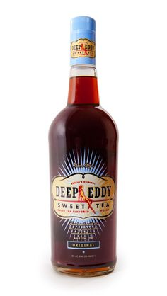 Deep Eddy Sweet Tea Vodka. This stuff mixed with water is amazing and very low calorie.....lower than wine!