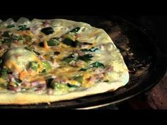 How to Cook Pizza in Your Fireplace