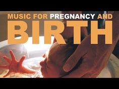 Beautiful Music for Pregnancy & Birth for Mother & Child Pre- & Post Nat.
