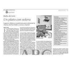 ABC. Año 2013