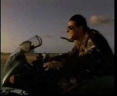 Take My Breath Away, Berlin :Just watched top gun on t.v. last night, saw it for the first time in years. The theme song is such a romantic song