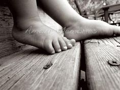 Kid Baby Toddler Photography Girl Feet