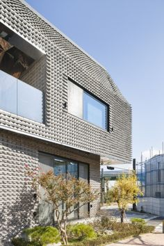 Scale-ing House in Pangyo, South Korea