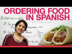 """5 ways to use """"TENGO"""" - """"to have"""" in Spanish - YouTube"""