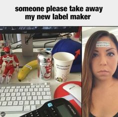 20 Workplace Memes