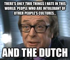 austin powers quotes dutch