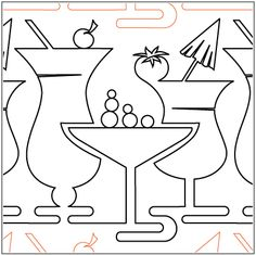 Urban Elementz: Cocktail Hour