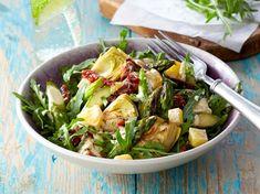 Unser beliebtes Rezept für Artischocken-Spargel-Gemüse und mehr als 55.000 weitere kostenlose Rezepte auf LECKER.de.