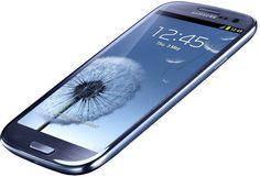 Samsung Galaxy S3.. i love this