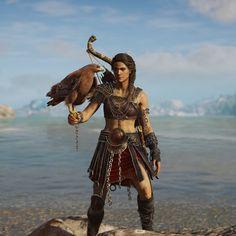 103 Best Kassandra Assassin S Creed Images In 2020 Assassins