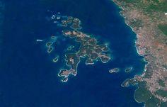 Brijuni Islands, Croatia