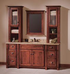 """bathroom vanity with cabinet tower 