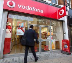 Vodafone planea despedir hasta 1.300 empleados en España