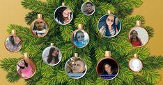 Quais amigos deveriam passar o Natal de 2017 com você?