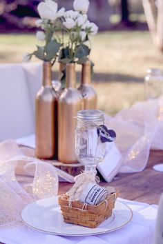Rustic Hipster Wedding     The Frosted Petticoat