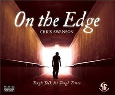 TL 412 - On the Edge Pack by Chris Swanson #teens #parenting #family