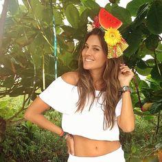 É baiana? É carmem? É magali? Your choice! Vem! shop: whats  (21)971437362 ou email  encomendas@eloacessorios.com.br. #acessorios #accessories #statementaccessories #headpiece #carnaval2016 #carnacalcarioca  #lookdodia #ootd #feitonobrasil #eloacessorios #costume  #style #carnivalstyle #instaglam #fashionstyle #glam #fashionista #modicesinspira