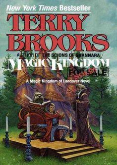 Magic Kingdom for Sale - Sold! (Paperback)