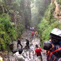 Cerro del Tepozteco - 16 fotos - Parques y jardines - Tepoztlán ...