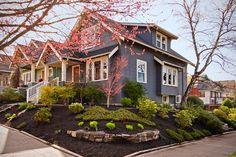 Craftsman Bungalow for sale in Wallingford/Seattle, WA