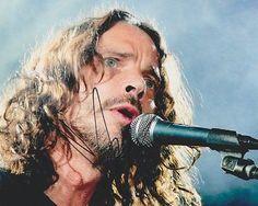 Chris Cornell Autographed Signed 8X10 Photo COA 'Soundgarden'