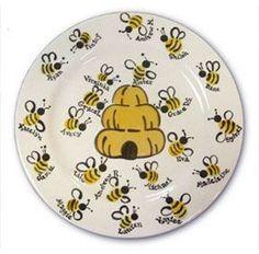 Bord bijen