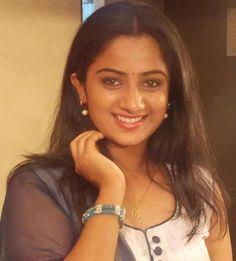 Namitha Pramod Cute Photos