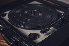 Backed by over 100 years of manufacturing high-quality audio products, Electrohome is pleased to introduce the Archer Turntable Stereo System: a fully automatic turntable with built-in speakers housed in a suitcase that blends vintage charm wit Retro Record Player, Record Players, Automatic Turntable, Built In Speakers, Archer, Vinyl Records, Suitcase, Retro Vintage, Classic