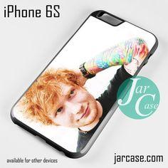 Ed Sheeran 7 YT Phone case for iPhone 6/6S/6 Plus/6S plus