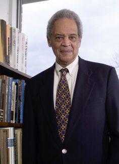 Roger Wilkins, educator and humanitarian