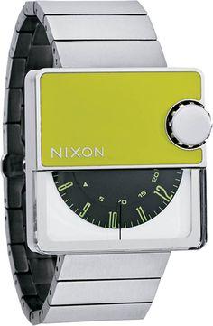 Nixon Murf. I love this watch!
