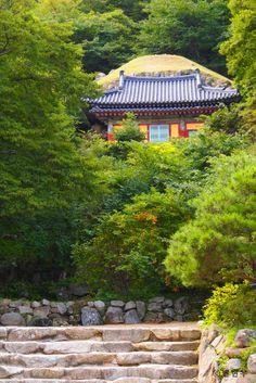 석굴암, 불국사[Seokguram Grotto and Bulguksa Temple] - 석굴암