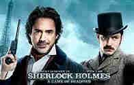 Шерлок Холмс 2.