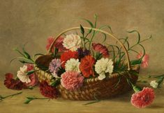 Margaret_Butterworth_Carnations_Still_Life_6429w1280.jpg 1,280×887 pixels