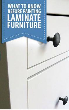 5 common mistakes made when painting furniture furniture for Affordable furniture repair