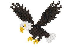 Eagle Hama beads - Hama 3023