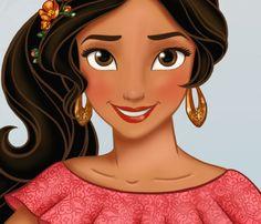 Conheça a primeira princesa latina da Disney | Update or Die!