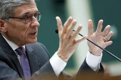 FCC chairman doesn't plan to release net neutrality order before vote