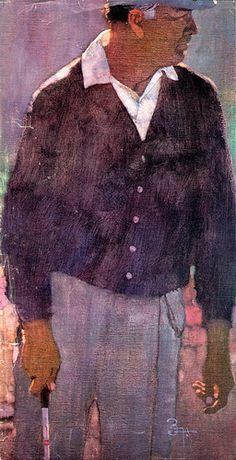 Bernie Fuchs