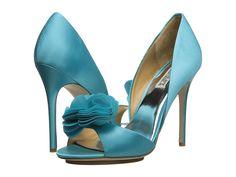 Badgley Mischka Blue