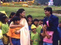 Rahul & Anjali in Kuch Kuch Hota Hai Bollywood Couples, Bollywood Stars, Bollywood Celebrities, Kuch Kuch Hota Hai, Weight Training, Weight Lifting, Shahrukh Khan And Kajol, Karan Johar, King Of My Heart