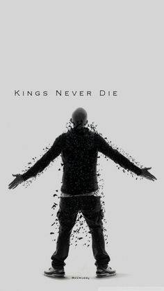 Eminem Kings Never Die HD desktop wallpaper Widescreen High